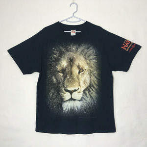 Chronicles of Narnia Graphic Tee Large